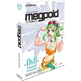 VOCALOID2 Megpoid C^[lbg