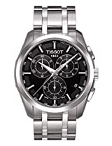 Tissot T035.617.11.051.00 Men's Wrist Watch