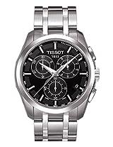 Tissot T035.617.11.051.00 Men's Wrist Watch