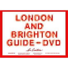 【クリックで詳細表示】Amazon.co.jp | London and Brighton [DVD] DVD・ブルーレイ - TOMATO, Red Design