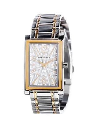 Adolfo Dominguez 8433300245 - Reloj de Señora brazalete metálico plata