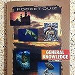 Pocket quiz - General knowledge - vol III