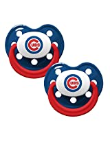 Baby Fanatic Pacifier, Chicago Cubs