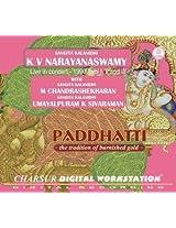 Paddhatti - Live In Concert 1990