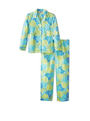 Malabar Bay Jubilee Pajama Set