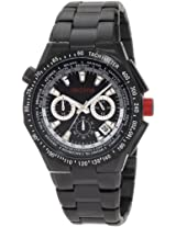 red line Men's RL-50014-BKIP-11 Watch