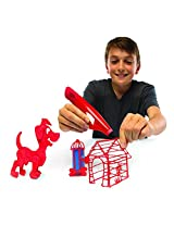 IDO3D Drawing Activity Set With Two Pens - Assorted colours