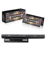 Battery for Sony VGP-BPS26 - 10.8V 6cells 4400mAh