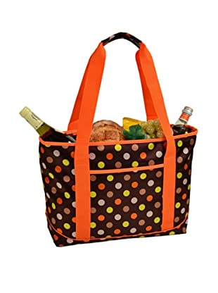 Picnic at Ascot Cooler Tote