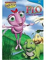 Flo la mosca mentirosa