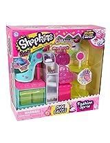 Shopkins Shoe Dazzle Mid Price Playset