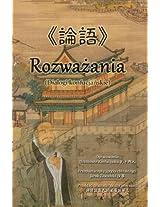 Rozwazania: Dialogi konfucjanskie