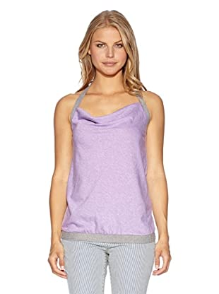 Time Out Top (Lila)