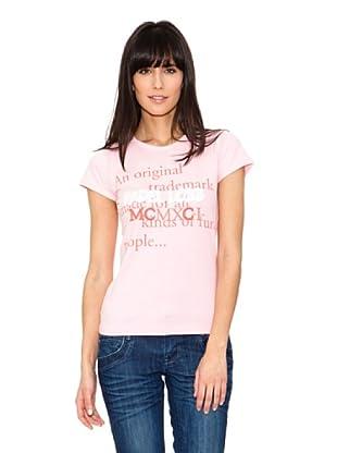 Padel Lobb Camiseta Americus (Rosa)