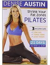 Denise Austin :Shrink Your Fat Zones Pilates