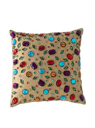Shiraleah Caravan Jewel Pillow, Multi
