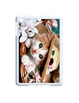 Ipad Mini Cases Clips Holsters High Quality Personalized Head Case Designs Patterned Animal Silhouettes Protective niy-hc335893