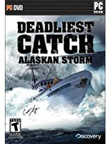 Deadliest Catch: Alaskan Storm - PC