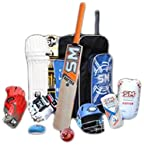 SM Rafter Superlite Cricket Set, Size 4