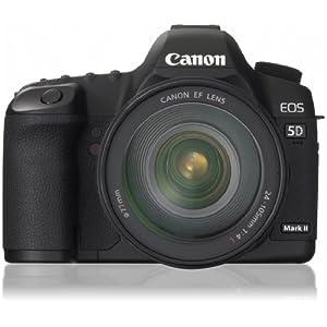 Canon デジタル一眼レフカメラ EOS 5D MarkII