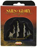 Embuscade 1798 Sails of Glory Ship Pack