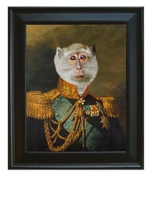 Beat Up Creations Prince Primate II, Monkey