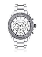 K&Bros  Reloj 9559 (Blanco)