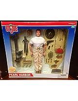 Gi Joe Ww11 U.S Army Soldier Pearl Harbor 2001