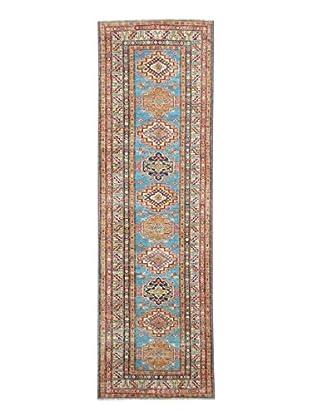 Kalaty One-of-a-Kind Kazak Rug, Blue, 2' 5