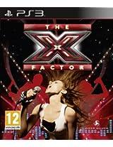 X-Factor : Solus (PS3) (UK)