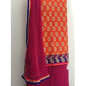 Fashioniista Beautiful Batik - Dress Material