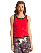 PrettySecrets Women's Cotton Top