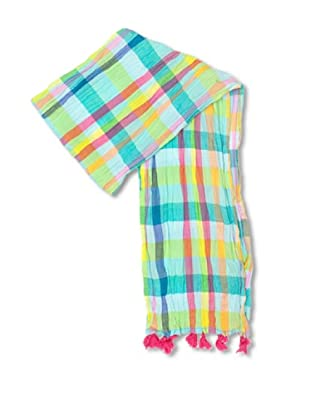 CKS Kids GIRLS Foulard Andalusite (Multicolor)