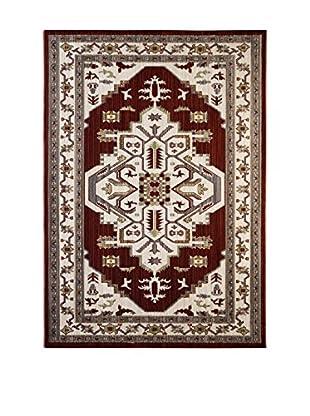 3K Teppich Turkmen 16018-47 (mehrfarbig)