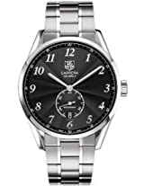 Tag Heuer Carrera Heritage Mens Watch Was2110.Ba0732