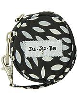 Ju-Ju-Be Paci Pod Pacifier Holder (Platinum Petals)