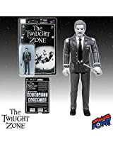 The Twilight Zone Army Major 3 3/4 Inch Figure Series 3