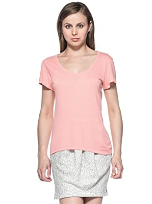 See By Chloé Camiseta Aline (Rosa)