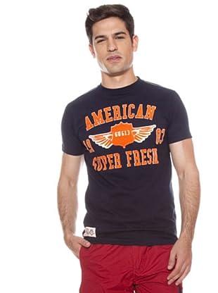Anapurna Camiseta Jorner Men (azul marino)