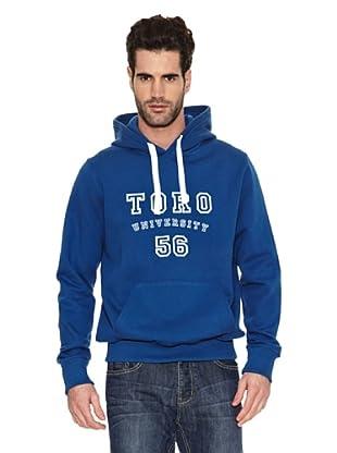 Toro Sudadera University (Ducados)