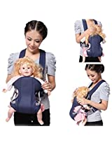 PINDIA BODY STRAP BABY CARRIER FOR SMALL BABIES