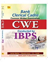Bank Clerical Cadre Common Written Examination CWE