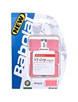 Babolat 653033-156 Pro Tour X 3 Overgrip (Pink)