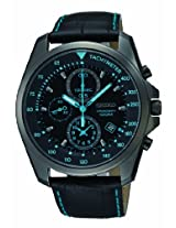 Seiko Analog Multi-Color Dial Men's Watch - SNDD71P1