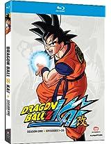 Dragon Ball Z Kai: Season 1 [Blu-ray]