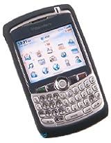 Blackberry HDW-13840-007 Curve Skin - Original OEM - Non-Retail Packaging - Black