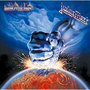 RAM IT DOWN / JudasPriest