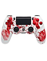 Bloody Hands Ps4 Custom Un Modded Controller Exclusive Design