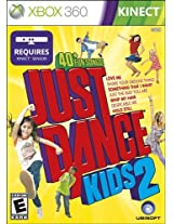 Just Dance Kids 2 (Xbox 360)