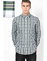 Multi Sport Fit Casual Shirt